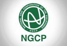 NGCP Logo