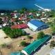 Bird's-eye view of Kawayan Poblacion