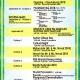 Naval Town Fiesta 2018 Schedule