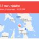 5M-Earthquake in Biliran